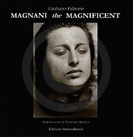 Anna Magnani The Magnificent Giuliano Falzone Vincenzo Mollica Bette Davis