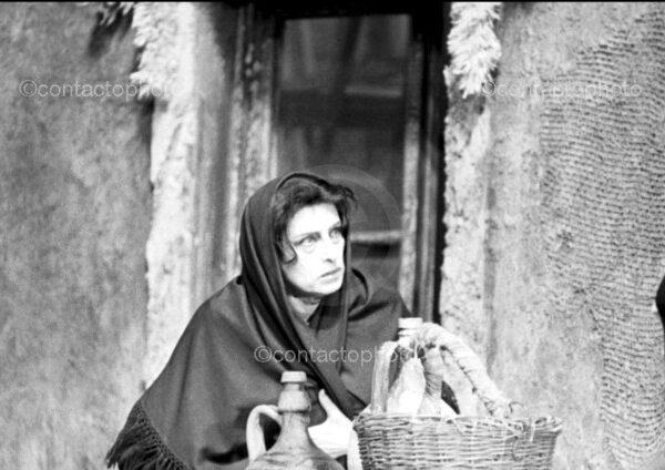 Anna Magnani La lupa