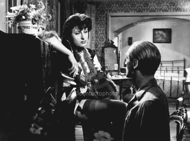 Lo sconosciuto di Marino – Film 1948