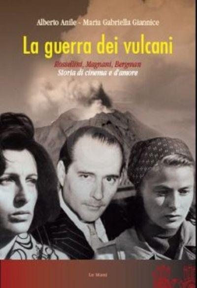 La Guerra dei Vulcani Alberto Anile