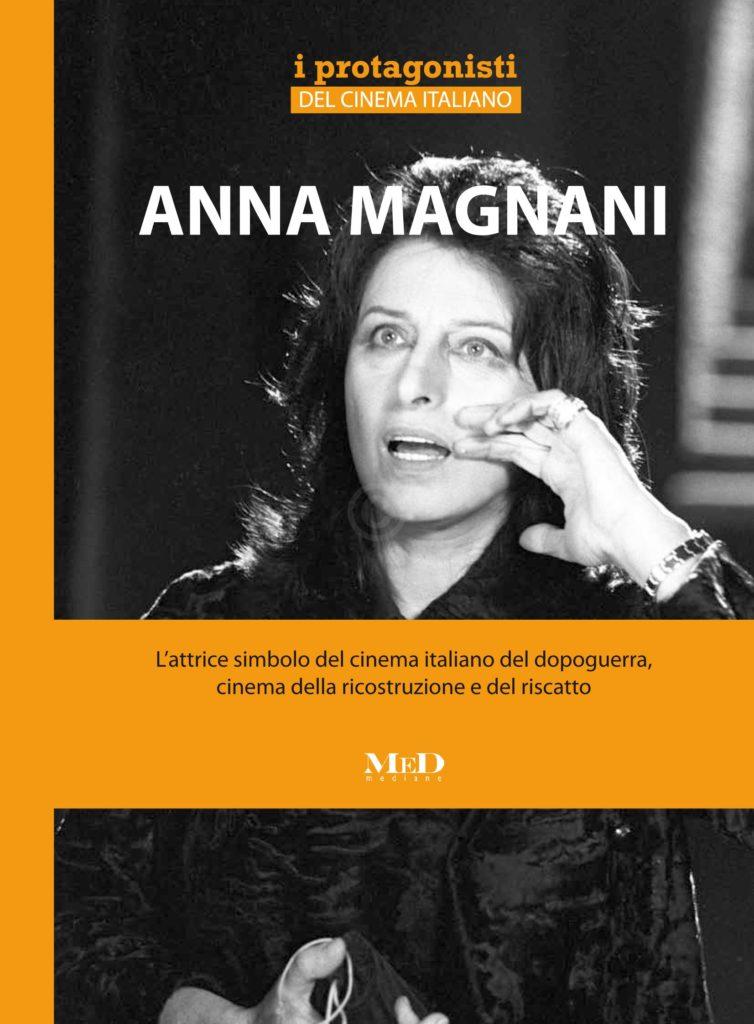 Andrea Borini libro Anna Magnani