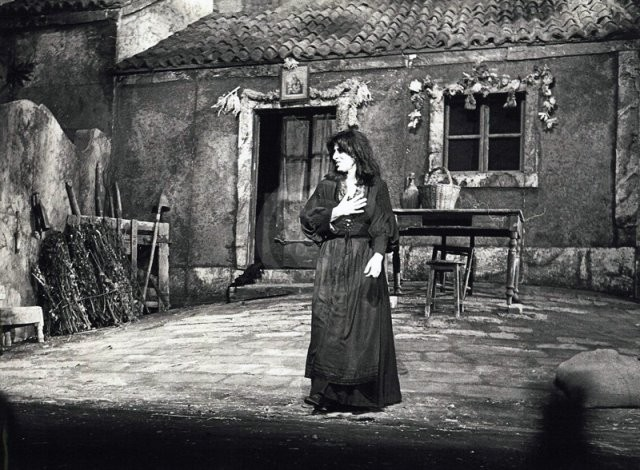 Teatro Anna Magnani