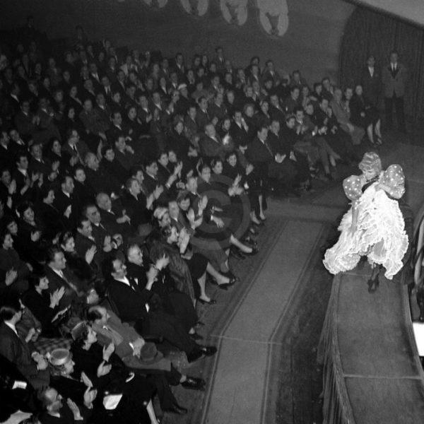 Anna Magnani Teatro