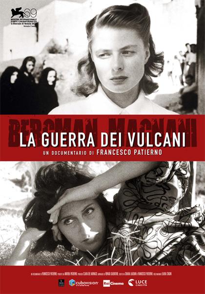 La Guerra dei Vulcani - Anna Magnani