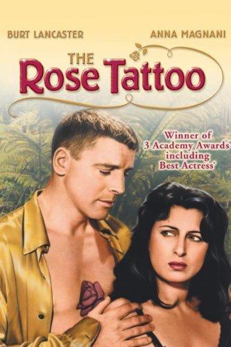La Rosa Tatuata - Anna Magnani Burt Lancaster