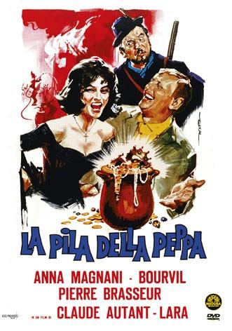 La pila della Peppa - Anna Magnani