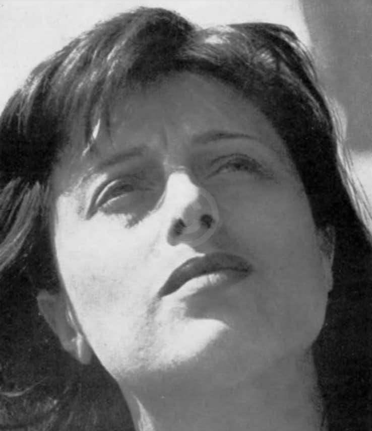 IL DRAMMA - ANNA MAGNANI - Archivio Anna Magnani
