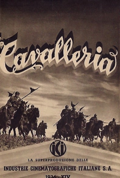 Cavalleria - Anna Magnani Goffredo Alessandrini