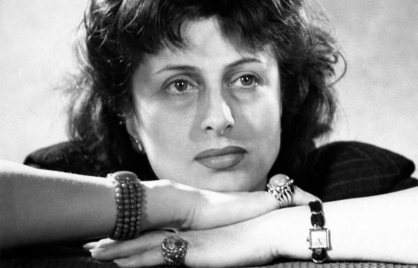 Archivio Anna Magnani - Fabrizio Sarazani