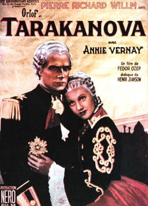 Principessa Tarakanova - Anna Magnani Mario Soldati