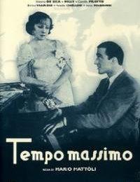 Tempo massimo - Anna Magnani Vittorio De Sica