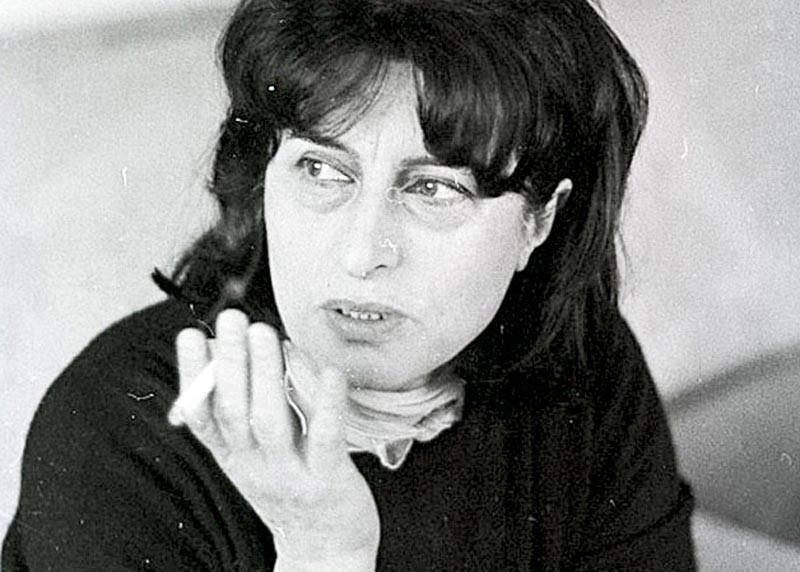 Anna Magnani il sito
