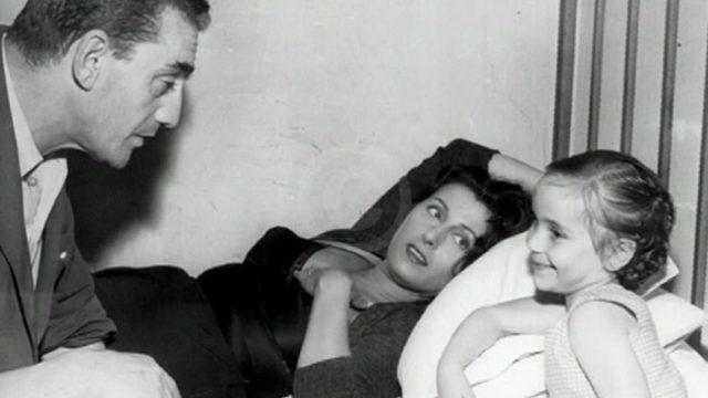 Anna Magnani Visconti Luchino Tina Apicella - Bellissima