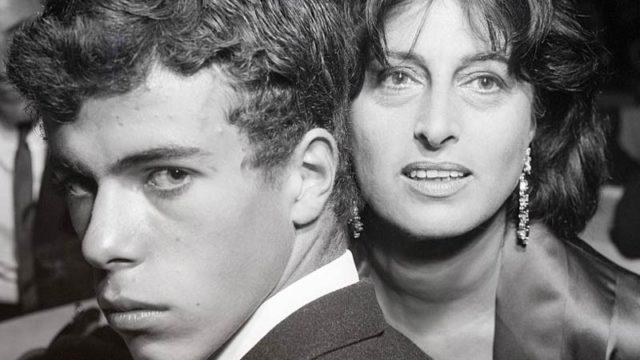 Luca Magnani Mia Madre Anna Magnani - Chi era mia madre