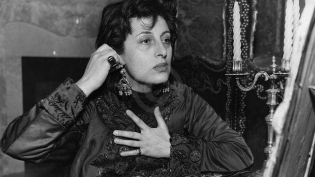 Palazzo Altieri - Anna Magnani torna al Teatro