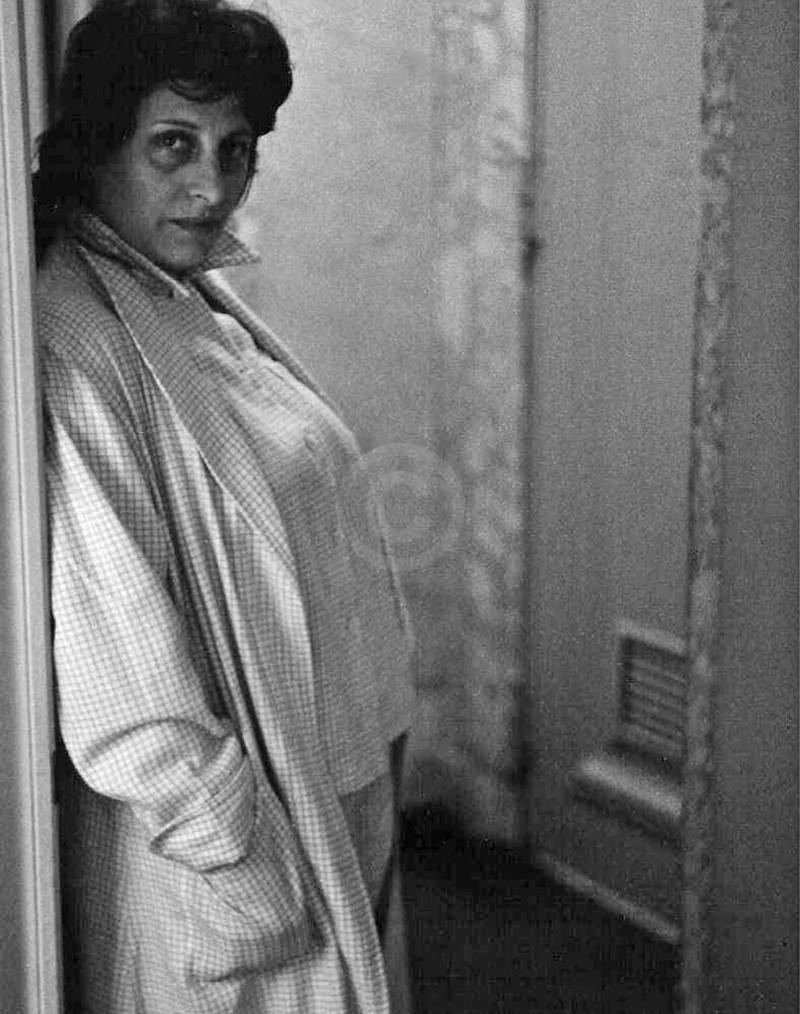 Anna Magnani - Archivio Anna Magnani Antonello Trombadori