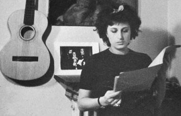 Anna Magnani Biografia