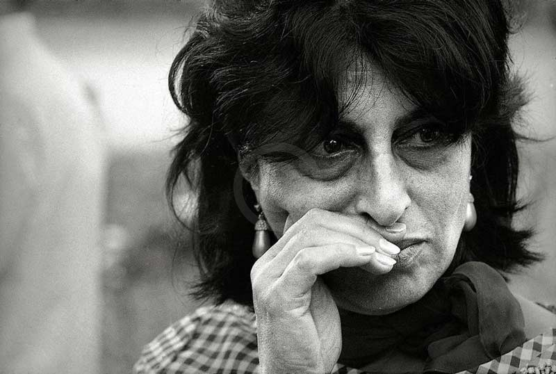 Mamma Roma Oriana Fallaci Venezia