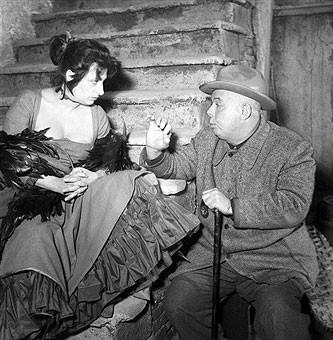 Carrozza d'oro Technicolor - Anna Magnani Jean Renoir