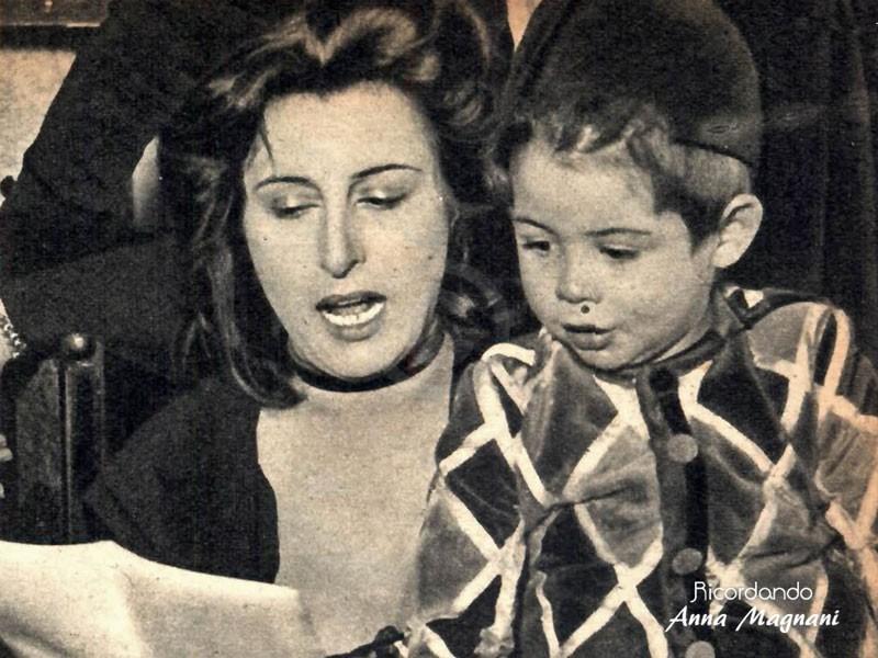 Marinuzzi - Anna Magnani
