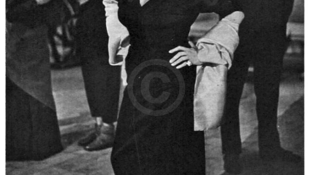 Rivista Anna Magnani