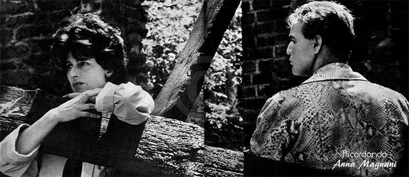 Pelle di Serpente Tennessee Williams