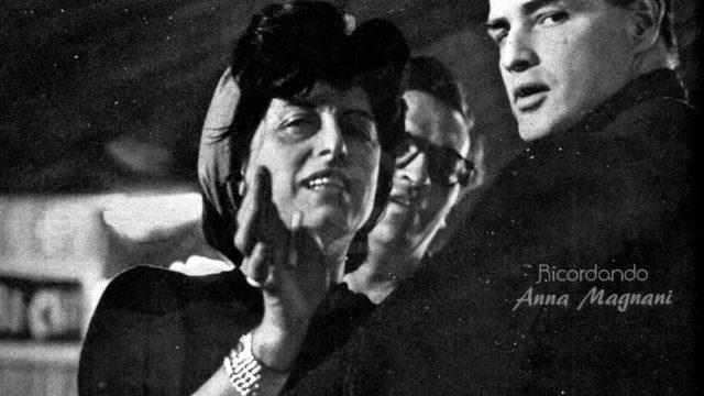 Marlon Brando Anna Magnani The Fugitive Kind