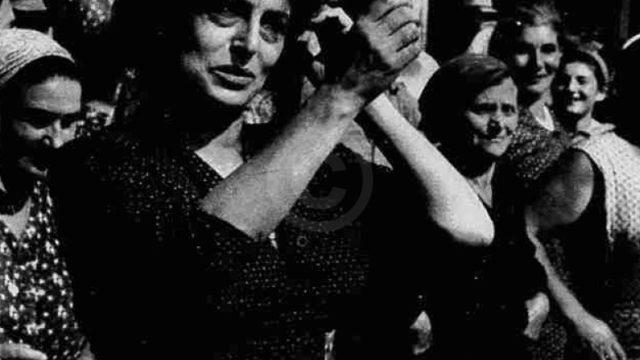Morte Anna Magnani