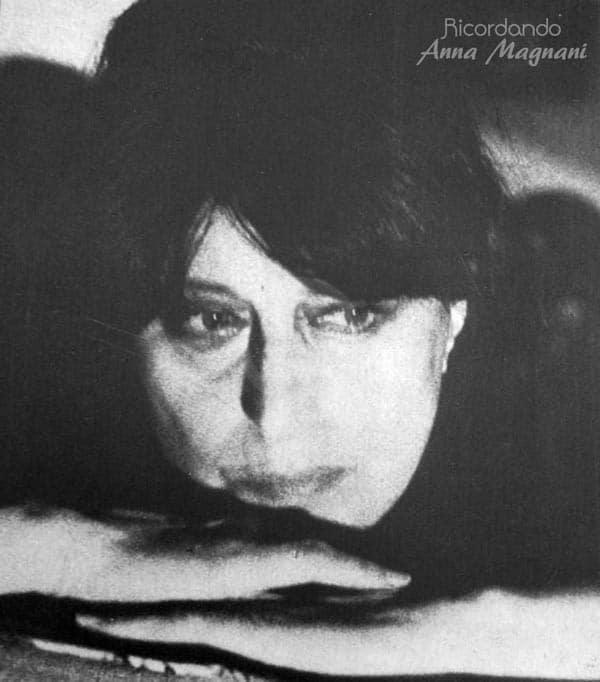 Anna Magnani: No a Jerry Lewis