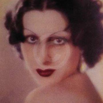 Anna Magnani giovane