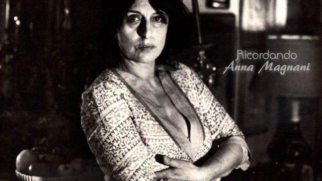 Nannarella vent'anni dopo - Anna Magnani