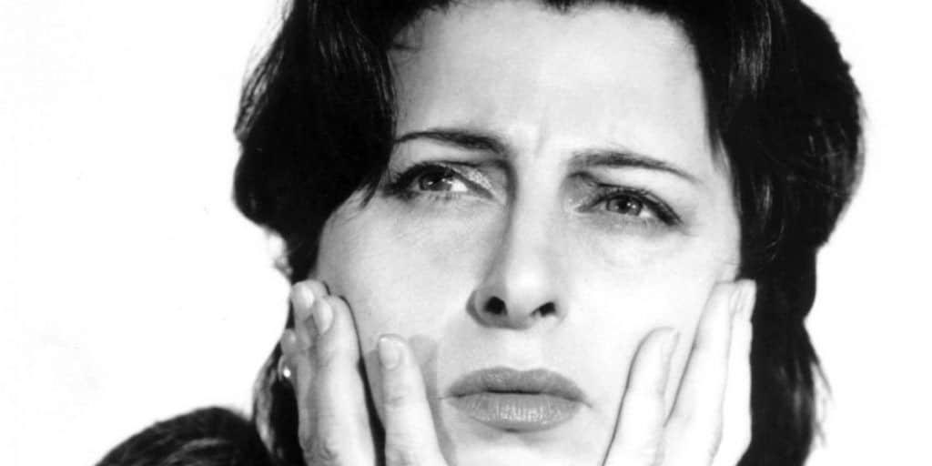 Anna Magnani Frasi Citazioni Famose Archivio Anna Magnani