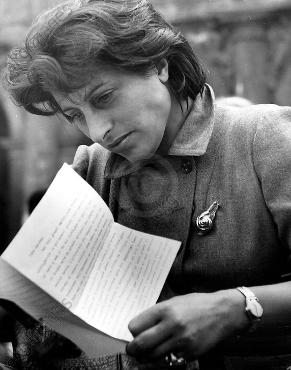 Anna Magnani Enzo Biagi