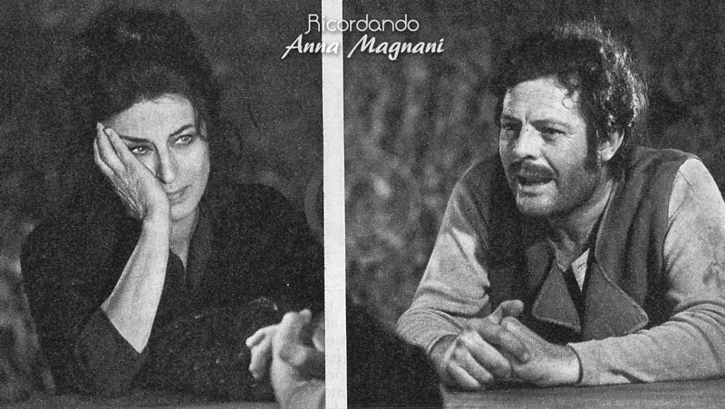 Alfredo Giannetti: Correva l'anno di grazia 1870 - Magnani Mastroianni