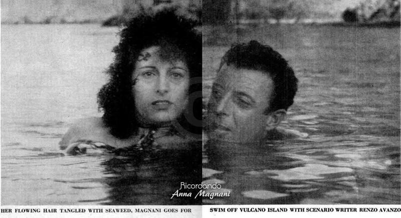 Anna Magnan e Renzo Avanzo - Life