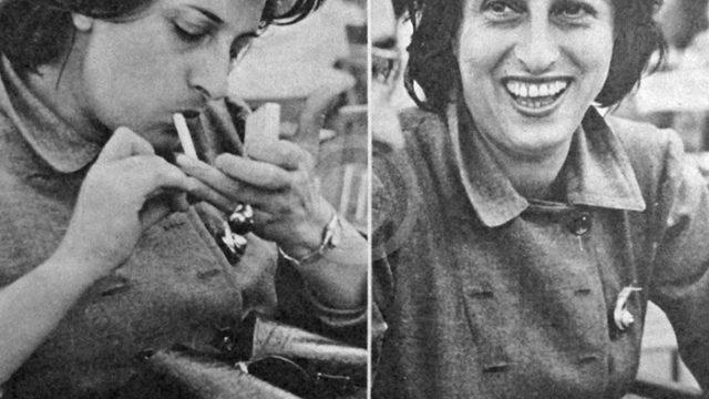 Storia Anna Magnani