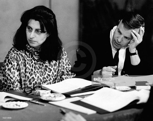 Franco Zeffirelli Anna Magnani