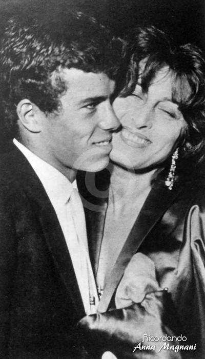Anna e Luca Magnani