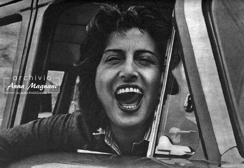 Anna Magnani a Hollywood