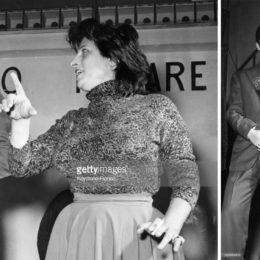 Anna Magnani prove Chi è di scena?