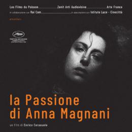 La passione di Anna Magnani Cannes 2019 Cerasuolo