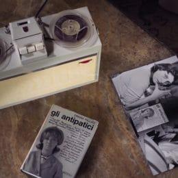 Una donna libera e moderna - La Passione di Anna Magnani Enrico Cerasuolo