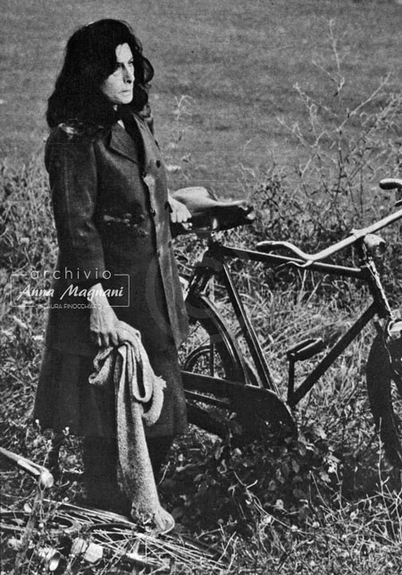 Anna Magnani 1943 un incontro