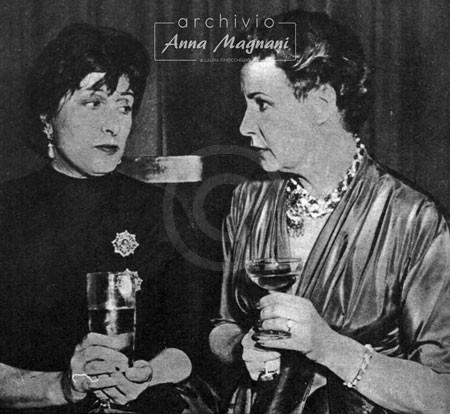 Anna Magnani Shirley Booth