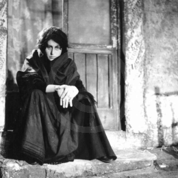 Anna Magnani - La Lupa